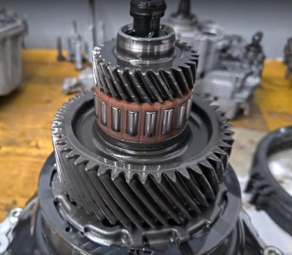 Audi S-Tronic 0B5 Getriebe, Doppelkupplung, DSG, Analyse, Getriebe, Stecker, A4, A5, A6, A7, Q5